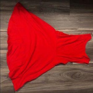 💃🏼 SUPER CUTE RED DRESS 💃🏼